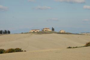 Toskana   Traumhaftes Rennradrevier reviere reisen touren fruehling Toskana Reise Italien