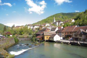 Jura   Ein Naturerlebnis reviere Schweiz Rennradtour Rennradrevier Rennradreise Radrevier Jura Frankreich