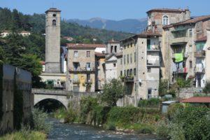 Von Lucca nach San Pellegrino in Alpe sommer reisen touren Tour Toskana Rennradtour Rennradreise Reise Italien