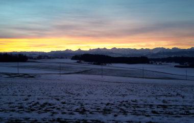 Rennrad & Winter eine Anleitung winter training rennen Wintertraining