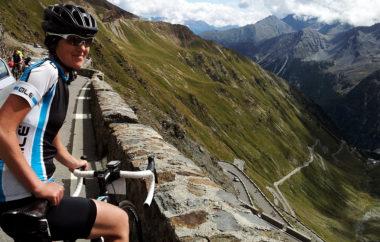 Dolomitenrundfahrt   Il giro delle dolomiti training rennen sommer reisen touren Rennradrevier Rennradreise Rennrad Reise Radrevier Italien
