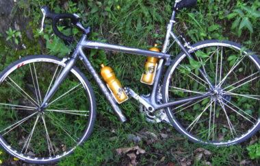 Versicherung für Radfahrer sicherheit