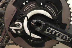 Leistungsmesser am Rennrad Brauche ich das? tests technik Training Komponenten