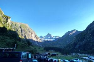 Die Freuden der Langsamkeit reisen touren Grossglockner