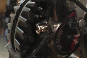 Scheibenbremsbeläge am Rennrad wechseln workshops tests technik Werkstatt Rennradteile Komponenten Bremse