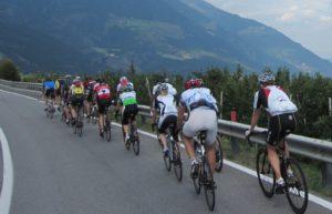 Sicherheit beim Radfahren sicherheit