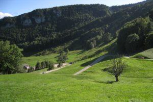 Balmberg krönender Abschluss einer Juratortur reisen touren fruehling Tourenbericht Tour Schweiz Rennradtour Rennradrevier Radrevier Jura