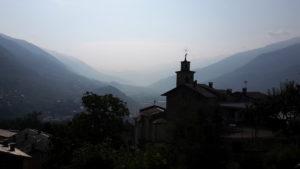 Analog von Bergamo nach Bern – Tag 2