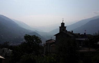 Analog von Bergamo nach Bern   Tag 1 sommer reisen touren adventure Schweiz Rennradtour Rennradreise Italien