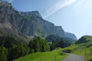 Bergzeitfahren mit dem Rennrad Tipps training rennen Zeitfahren Training Rennrad Pass Bergzeitfahren Berg