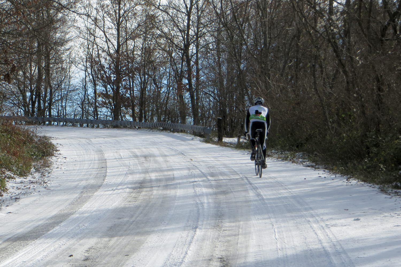 winter rennrad abenteuer im apennin cycling adventures. Black Bedroom Furniture Sets. Home Design Ideas