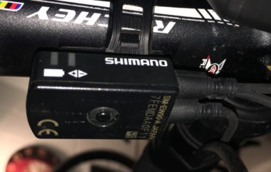Synchronized Shifting Shimano DI2 Erfahrungen turnaround tests technik rund ums rad Test Digitalisierung DI2