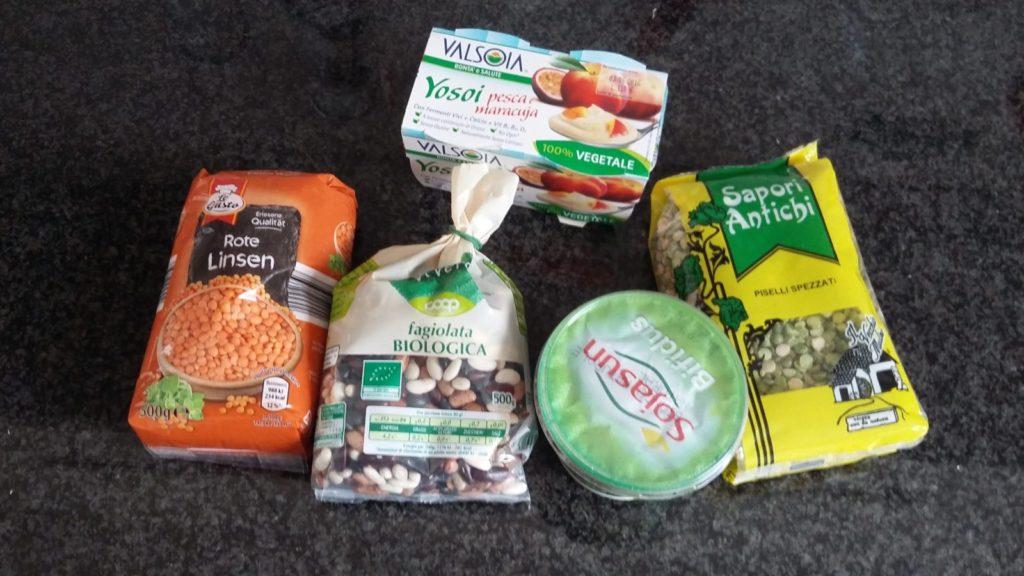 Vegan Eiweiss im Ausdauersport ernaehrung vegan Training Ernährung