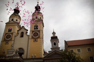Giro dItalia   Südtirol ganz in Rosa training rennen reviere Rennrad Radrennen Italien