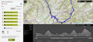 GPX Touren für GPS Geräte erstellen workshops tests technik OSM GPX Garmin