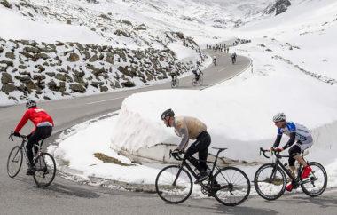 Wintersperren und aktuelle Lage an Alpenpässen sommer reisen touren Wintersperre