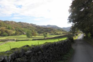 Lake District   Love at second sight reisen touren herbst Rennradtour Rennradrevier England