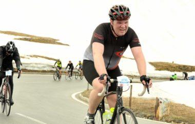 Xandis Glocknerkönig 2016 training rennen Rennrad Radmarathon Österreich