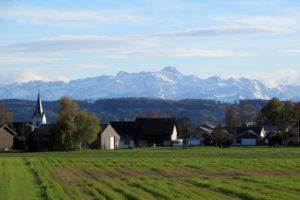 Rennradtouren von Konstanz am Bodensee reviere reisen touren Schweiz Rennradrevier Deutschland