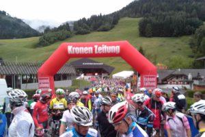 Kärnten Radmarathon – im Renntempo über die Nockalmstraße training rennen Rennrad Radrennen Radmarathon Österreich Kärnten Alpenpässe