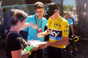 Mein persönliches Tour de France Fazit training rennen Tour de France Radrennen Frankreich