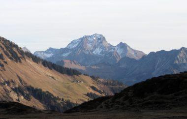 Furkajoch Bödele Rennrad Tour reisen touren Vorarlberg Rennradtour Pässe Österreich