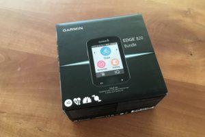 Garmin Edge 820 Test und Vergleich tests technik Vergleich Test Review GPS Garmin Erfahrungen