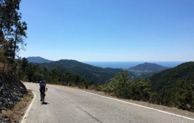 Unsere Rennrad Frühlingsreviere   ein Vergleich reisen touren fruehling Rennradtour Rennradrevier Rennradreise Italien Frankreich