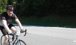 Technischer K.O. durch Di2, ein Drama in drei Akten training rennen Timmelsjoch Sölden Rennen Ötzaler Radmarathon