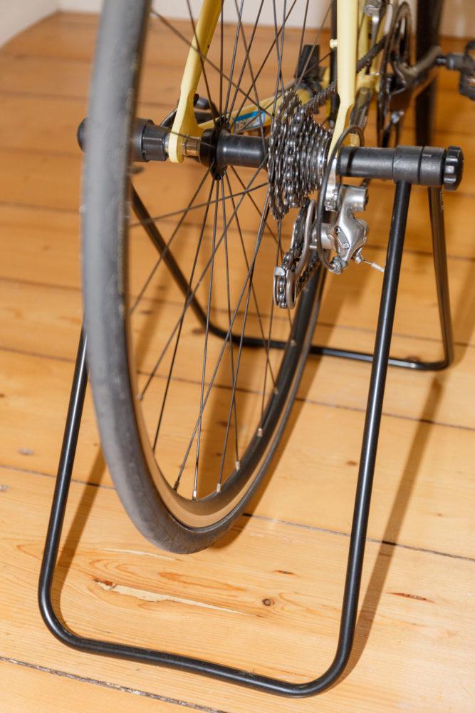 Fahrradständer Wohnung fahrradständer wohin mit dem liebling cycling adventures