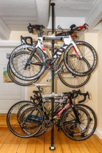 Fahrradständer – wohin mit dem Liebling? tests technik Zubehör Test Erfahrungen