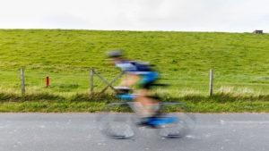 Fahrradständer – wohin mit dem Liebling?