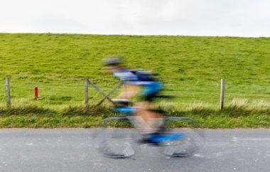 Training hinterm Deich training rennen reviere Training Rennradrevier Deutschland