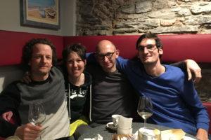 Cycling Adventures Blog   Wer steckt dahinter? allgemein Rennradreise Rennrad Blog