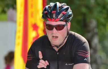 Krisenbewältigung mit Hilfe des Radsports allgemein Radsport Krise Herausforderung Bewältigung