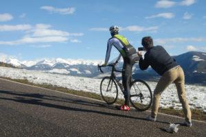 Guide Kollektion rennrad kleidung cycling adventures Trikots Kleidung Italien Brixen