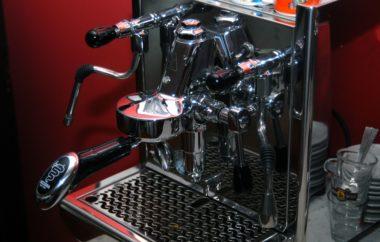 Espresso & Rennrad   Eleganz trifft Eleganz allgemein