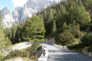 Warum ein Rennrad Alpencross? reisen touren adventure Rennradreise Reise Österreich Italien Alpenpässe Alpen