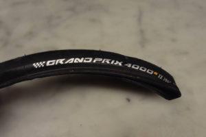Conti GrandPrix 4000S vs Schwalbe One tests technik Rennradteile Reifen