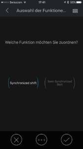 Synchronized Shifting Shimano DI2   Erfahrungen turnaround tests technik rund ums rad Test Digitalisierung DI2