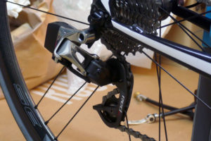 SRAM Red eTap Erfahrungen tests technik Test Schaltung Review Rennradteile Komponenten eTap Erfahrungen