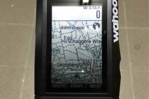 Wahoo Elemnt vs. Garmin Edge   Vorstellung und Vergleich tests technik allgemein Wahoo Test Tacho Rennradteile Komponenten GPS Garmin