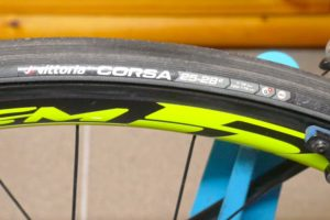 Vittoria Corsa G+ Clincher & Tubular tests technik Tubular Test Rennradteile Reifen Clincher
