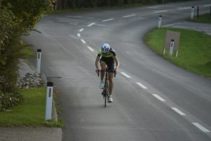 King of the Lake   Einzelzeitfahren rund um den Attersee training rennen Radrennen