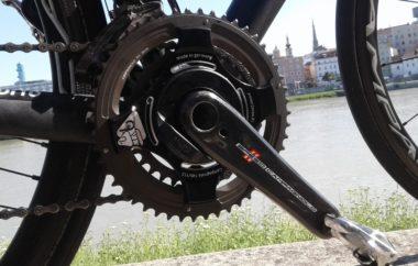 Power2max Type S Campagnolo 2015 workshops tests technik rund ums rad Training Test Rennradteile Powermeter Komponenten Campagnolo Ausrüstung