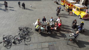 Ultracyclist Christoph Strasser im Interview mit Cycling Adventures