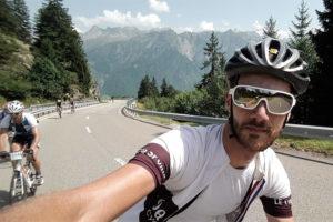 Mein Alpenbrevet: Adrians Bericht von der Platinrunde training rennen sommer