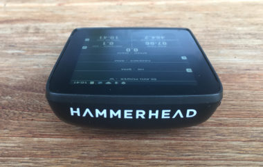 Hammerhead Karoo Test   Garmin Alternative? tests technik Training Hammerhead GPS Garmin