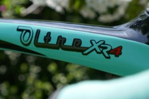 Bianchi Oltre XR 4 im Test tests technik Test Rennrad Rahmen Italien