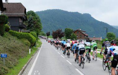 Tour de Kärnten 2018 training rennen reviere fruehling Radrennen Radmarathon Österreich Alpen